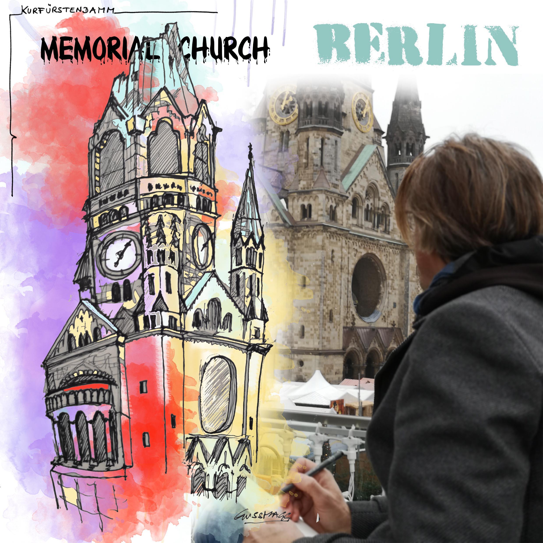 Berlin Memorial Church