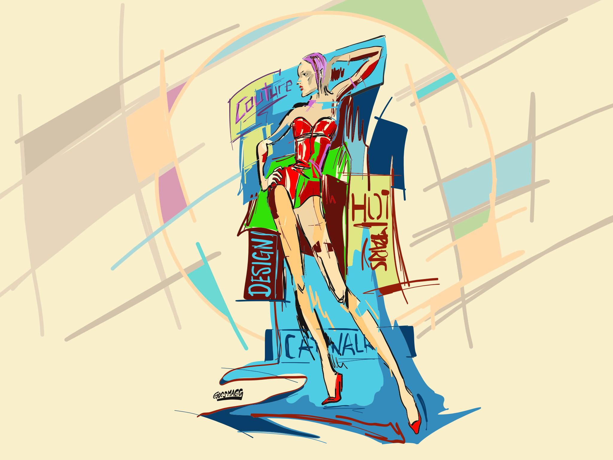 Fashion Monika