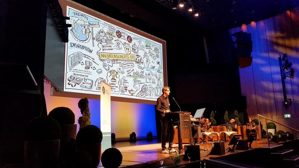 Innovationskongress 2017 Villach