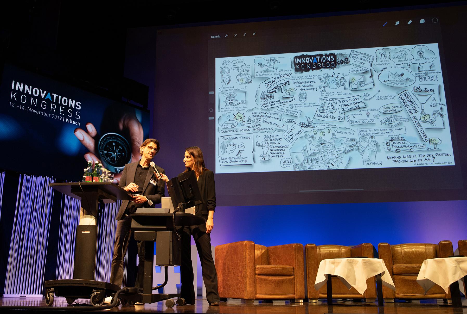 Innovationskongress 2019 Villach
