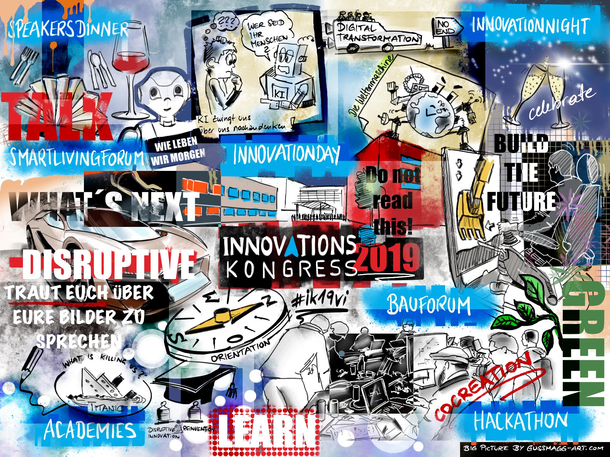 Innovationskongress 2019