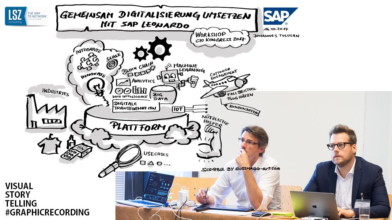 SAP CIO Kongress