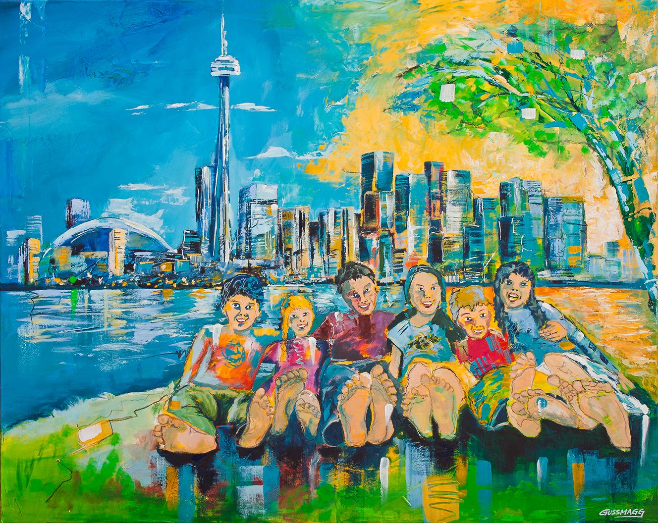 Kiwanis Toronto